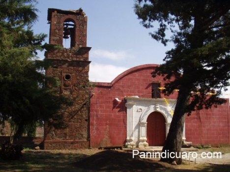 Aguanuato, municipio de Panindicuaro
