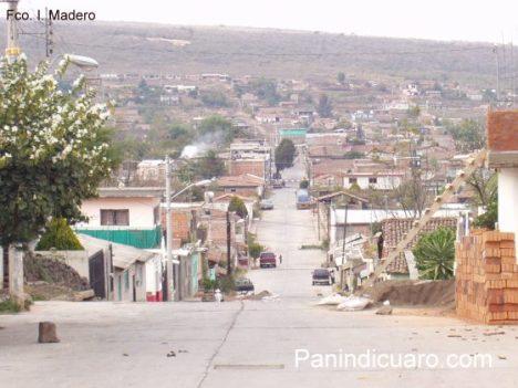 Tomado de Panindicuaro.com