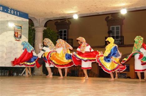 Ballet de Ecuador  Orquídea de Oro 2