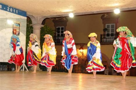 Ballet de Ecuador 3