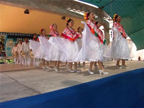 Ballet de Yurécuaro 1