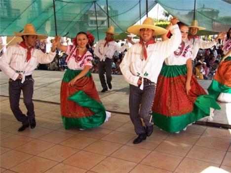 Ballet de Yurécuaro 2