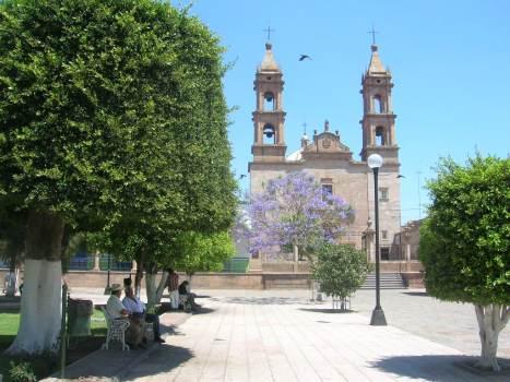 En La  Piedad (Foto smc)