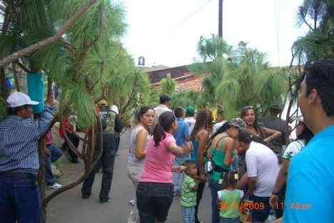 Penjamillo, sus fiestas 09, 2