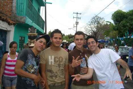 Penjamillo, sus fiestas 09, 3