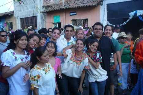 468 x 311 jpeg 25kB, Penjamillo Fiestas Del Pino Y La Flor 2015 | New ...