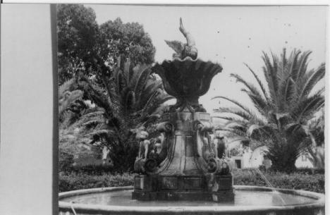 Zinaparo, su bella plaza