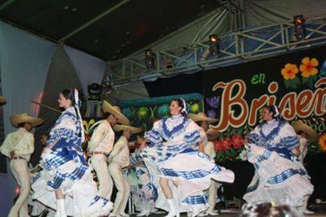 Briseñas, fiestas patronales 09, 5