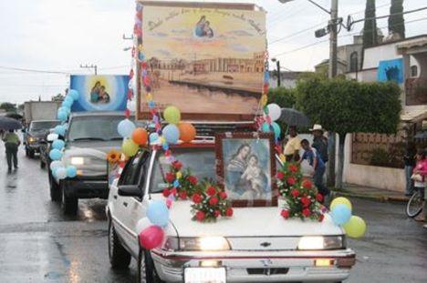 Briseñas, fiestas patronales 09, 9
