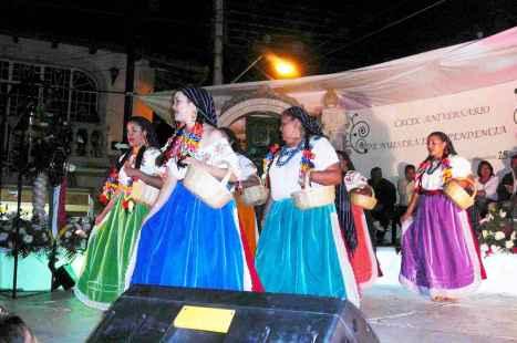 Fiestas patrias 11