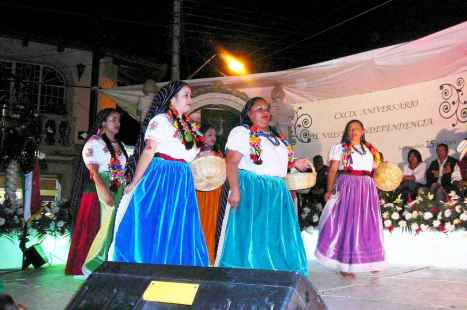 Fiestas patrias 14