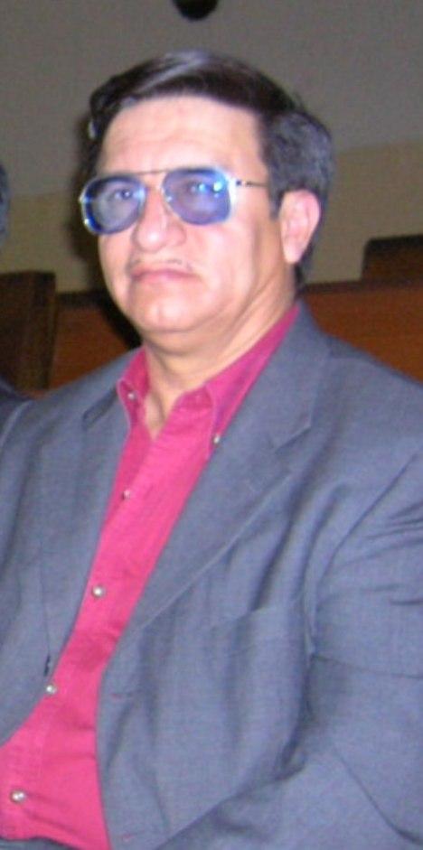 Javier Martínez Rodríguez