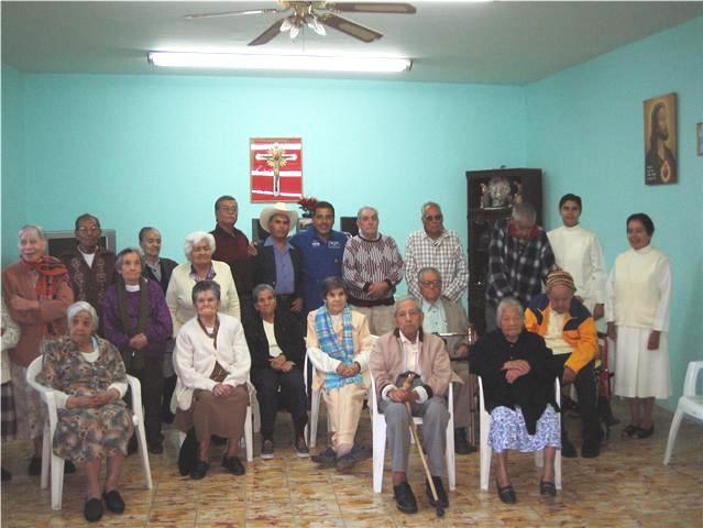 Somos de aqu y de all just another for Asilos para ancianos