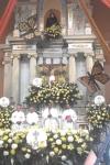 CANTAMISA-al inicio de la ceremonia