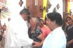 CANTAMISA-Con su tía Nena Maravilla