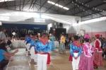 CANTAMISA-Durante el festival