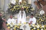 CANTAMISA-Durante la celebración eucarística
