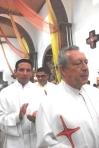 CANTAMISA-En la procesión de entrada