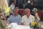 CANTAMISA-Los presbíteros Herminio y Fernando