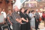 CANTAMISA-Sus padrinos y t¡os