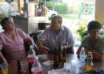 En Penjamillo, convivencia 66