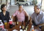 En Penjamillo, coinvivencia 68