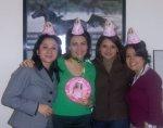 Mujeres de La Piedad. Ligia López, 3. Las Barbies de Sindicatura