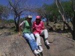 Mujeres de La Piedad. Ligia López. Mesa de Acuitzio, 9