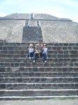 Sbelardo Navarrete, Teotihuacán 4