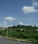 Cercanías del Puente Nigromante