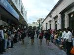 Desfile, 106