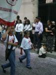 Desfile, 109