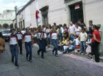 Desfile, 110