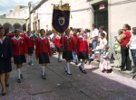 Desfile, 118