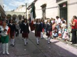Desfile, 120