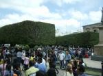 Desfile, 145