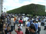 Desfile, 146