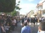 Desfile, 16