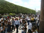 Desfile, 161