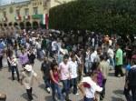 Desfile, 162