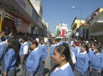 Desfile, 17