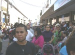Desfile, 24