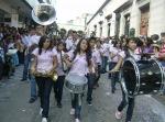 Desfile, 40. Banda juvenil de río Grande
