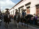 Desfile, 49