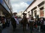 Desfile, 50