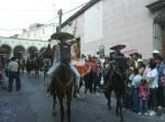 Desfile, 70