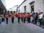 Desfile, 85