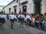 Desfile, 88