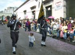 Desfile, 89
