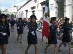Desfile, 94
